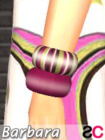 jew_bar_bracelet_70stylefuxia
