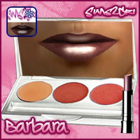 perla marrone lip
